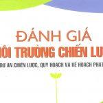 Đánh giá môi trường chiến lược (ĐMC) và sự phát triển của ĐMC ở Việt Nam